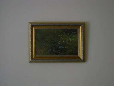 Пейзаж. Картина маслом напрямую от худож Художник Виталий Красов
