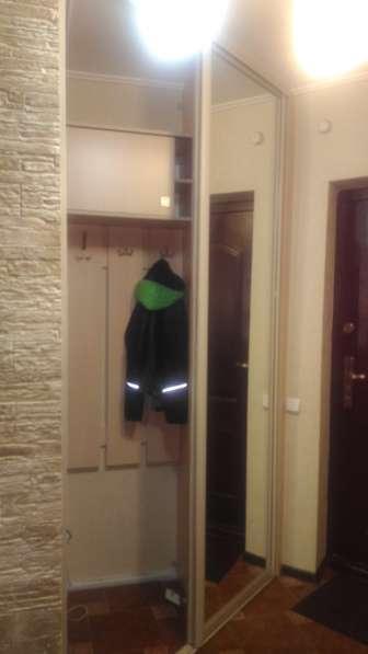 Шкафы-купе для прихожих, вТольятти в Тольятти фото 8