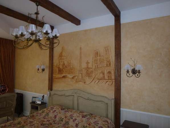 Ремонт квартир,офисов и производственных помещений под ключ! в Краснодаре фото 7