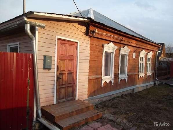 Продам часть дома в черте ( Центре)города Можайск,Московской