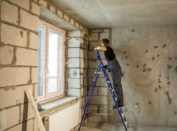 Ремонт квартир, домов и коттеджей с гарантией в Симферополе фото 5