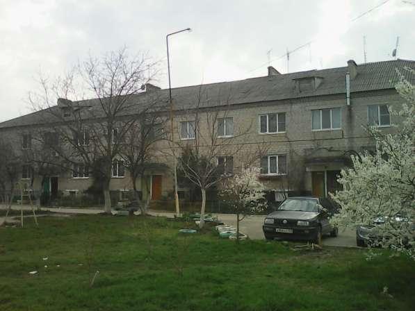 Продажа 2 х комн. квартиры в г. Анапа, Цибанобалке, 62кв. м в Анапе