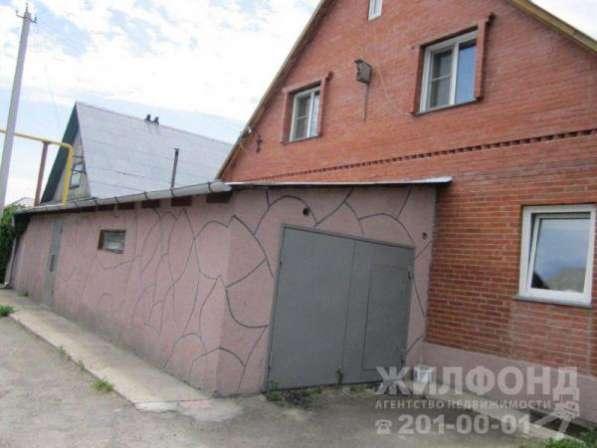 Коттедж, Новосибирск, Бронный 11-й пер, 194 кв. м