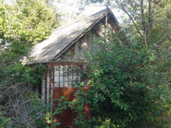 Участок 7,48 сот с дачным домом в СТ «Сапун гора»
