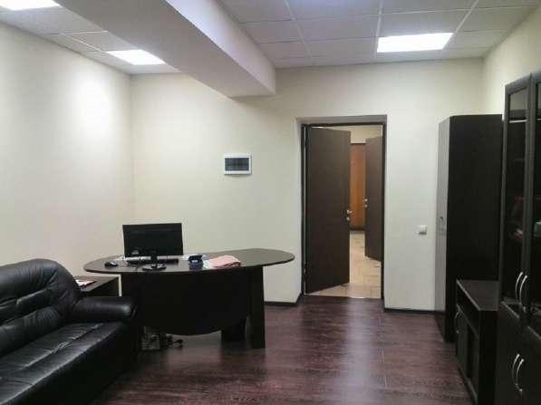 Офисное помещение в аренду 36 кв. м