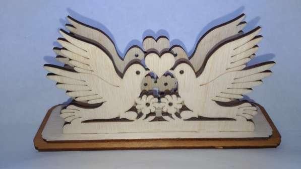 Декупаж деревянные коробочки в Чехове фото 8