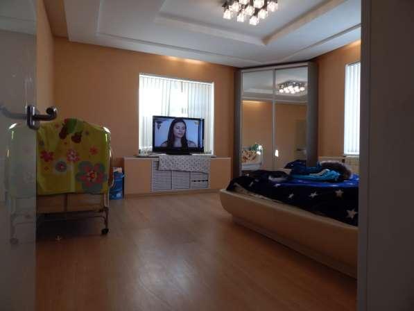 Секция - квартира в пентхаусе в Новосибирске фото 8