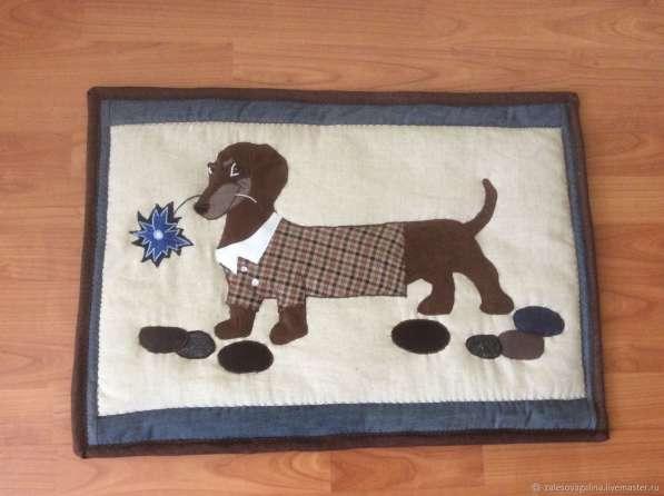Шью коврики для домашних животных в Омске фото 3