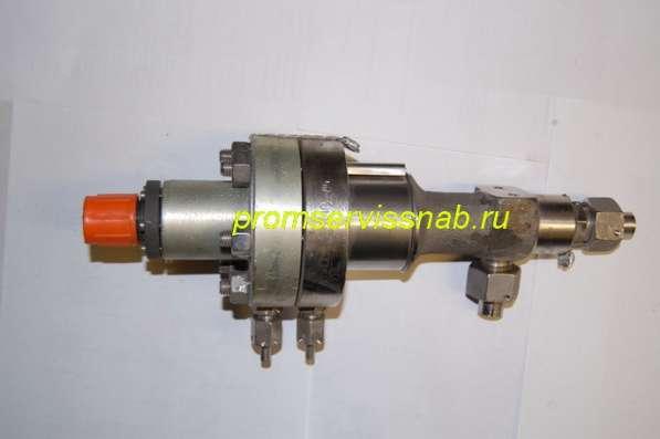 Клапан отсечной Т210, Т212, Т216 и др в Москве фото 9