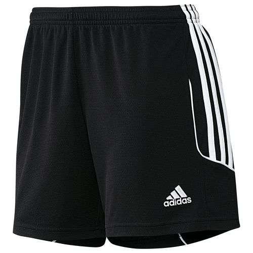Шорты Adidas, Women's Soccer Squadra 13 Shorts (чёрный)