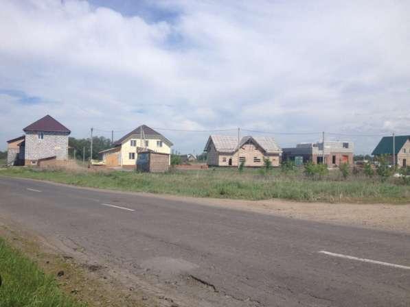 Продам участок г. Бердск недорого