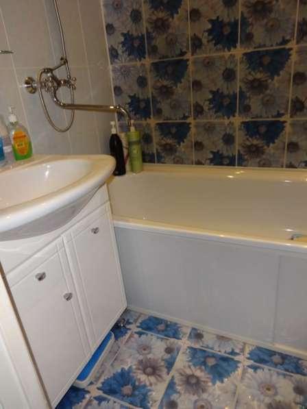 Продается 2х комнатная квартира с евроремонтом в Елеце фото 6