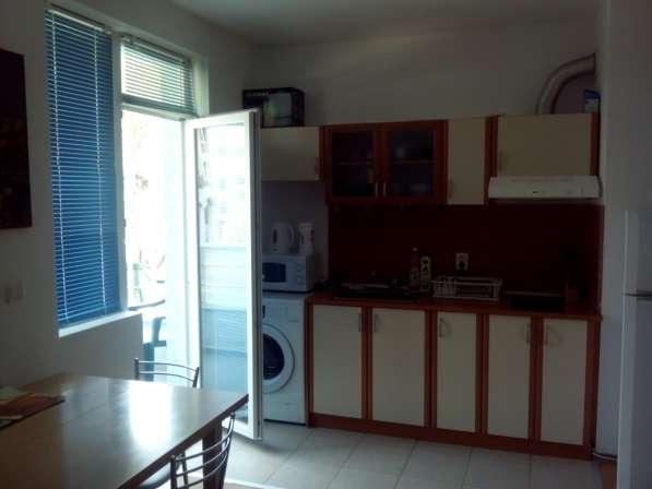 2х к апартамент в аренду на море в Солнечном Береге Болгария в фото 12