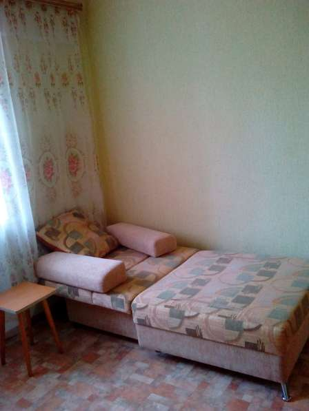 Сдам чистый пансионат с мебелью на Мысу