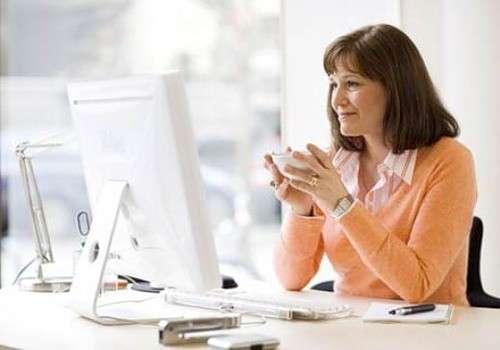 Консультант по продажам онлайн