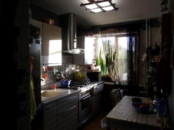 Продается 2-х комнатная квартира, Волгоградская, 24Г