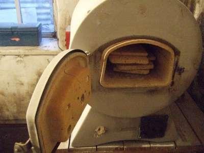 Муфельная печь с термопарой управлением