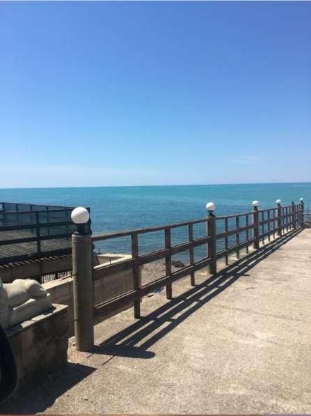 Продам гостиницу у моря в пгт Николаевка в Симферополе
