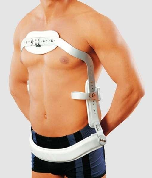 Корсет ортопедический гиперэкстензионный НЕВ 997