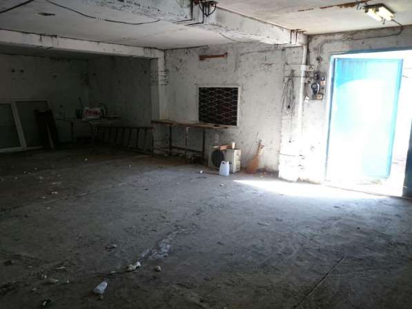 Сдам гараж 67 кв м в Ростове-на-Дону фото 3