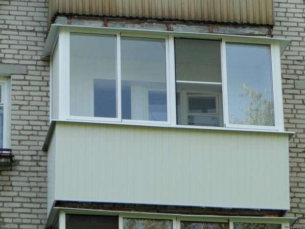 Пластиковые окна от завода изготовителя