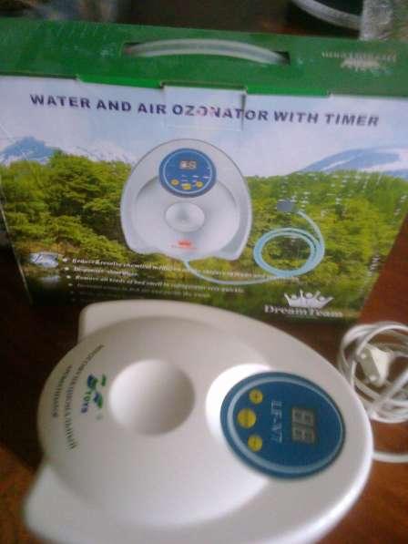 Многофунциональный приборДля Очистки Продуктов Питания и Вод