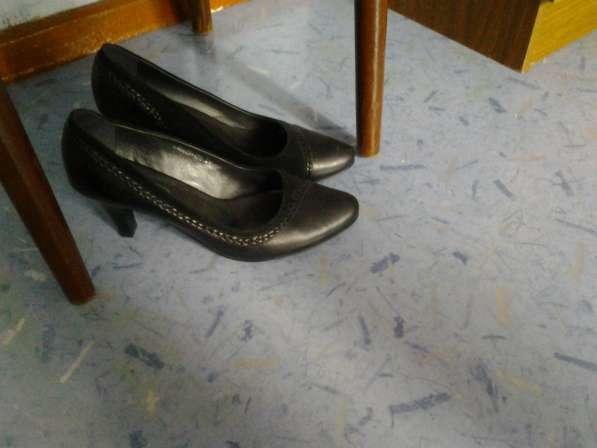 Продам туфли. размер 39