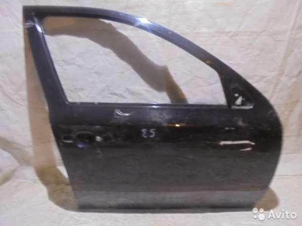 Передняя дверь на шкоду октавия А5