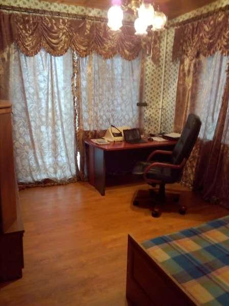 Продаю 2-х эт. кирпичный дом и уч 15 сот Фабрики 1 Мая в Дмитрове фото 5