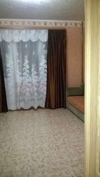 Двухкомнатная квартира ждёт нового хозяина