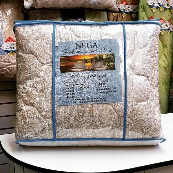 Продам подушки/ одеяла(от объема скидки)