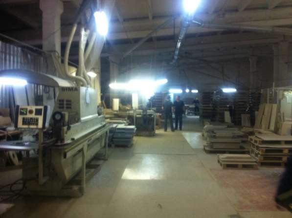 Производственное-складское помещение, 2200 м² в Лобне фото 8