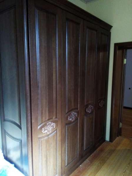 Мебель из дерева в Раменское