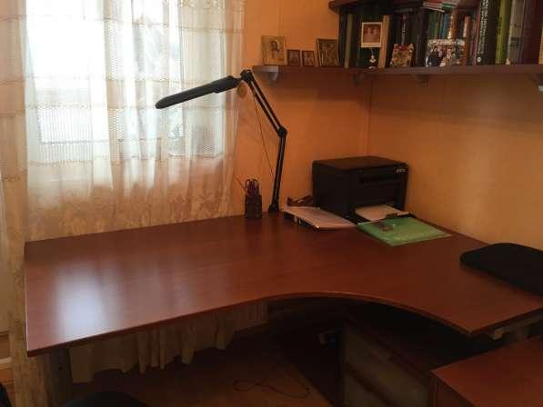 Письменный стол (компьютерный₽