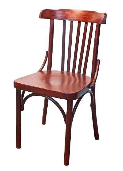 Венские деревянные стулья и кресла для ресторана в Химках