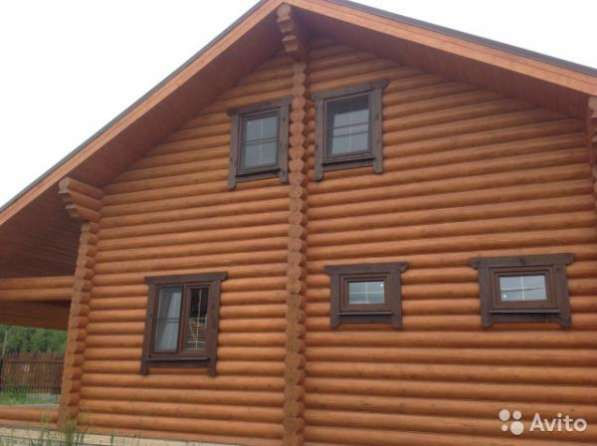 Продается: коттедж 145 кв. м. на участке 10.19 сот