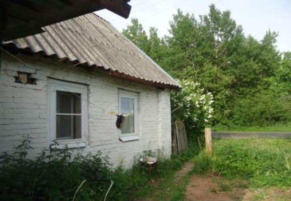дом в д.Раглицы,Волотовском района.