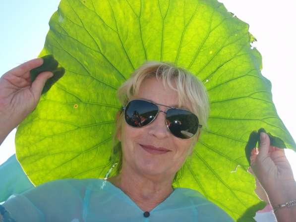 Татьяна, 50 лет, хочет познакомиться