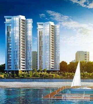 Продается квартира у моря в центре г. Новороссийска