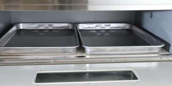 Печь для пекарни в Санкт-Петербурге фото 3