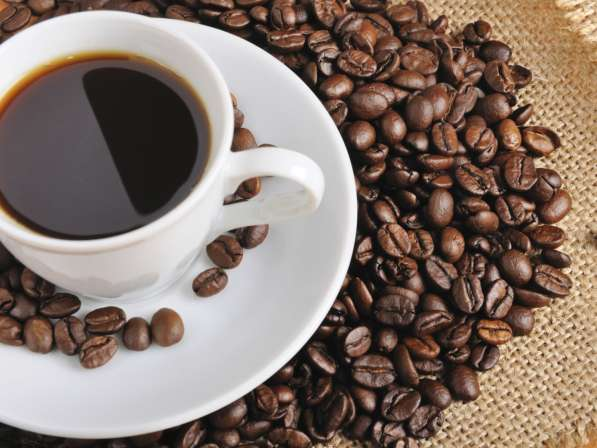 Кофе в зёрнах от 1 кг