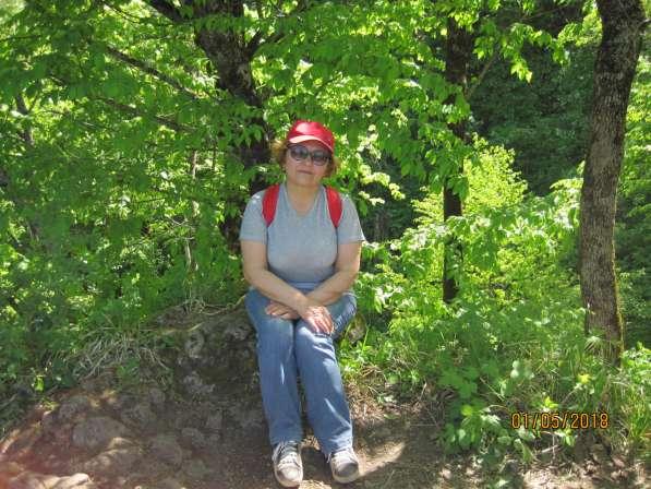 Галина, 65 лет, хочет познакомиться в Ставрополе фото 3