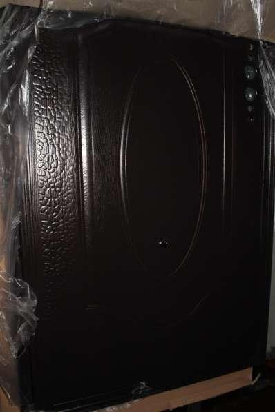 Дверь металлическая тамбов