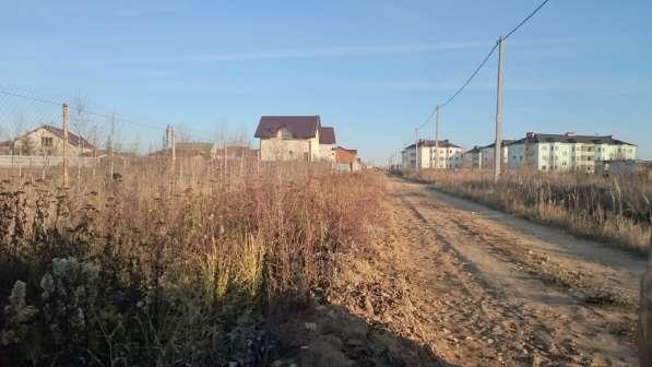 Продам земельный участок для жизни