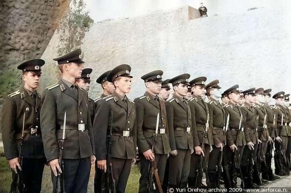 Документальный фильм о Качинском летном училище в Нижнем Новгороде фото 3