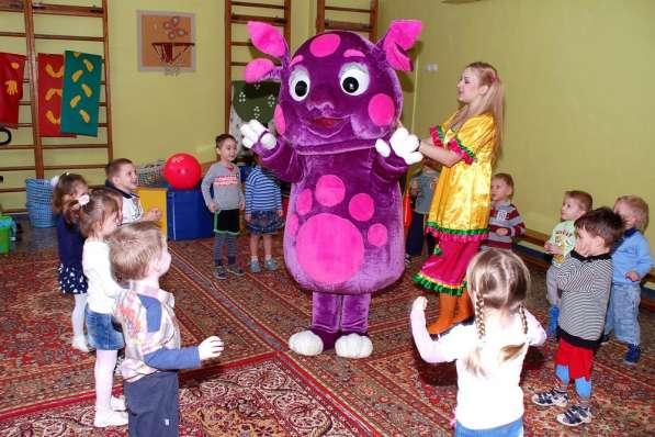 Детские праздники, контактный зоопарк(выездной),аниматоры в Краснодаре