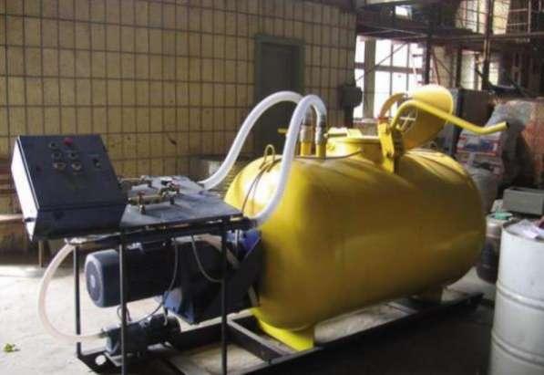 Оборудование для производства пенобетонных блоков (полный комплект)