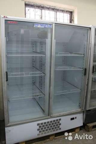 торговое оборудование Холодильный шкаф-купе N14