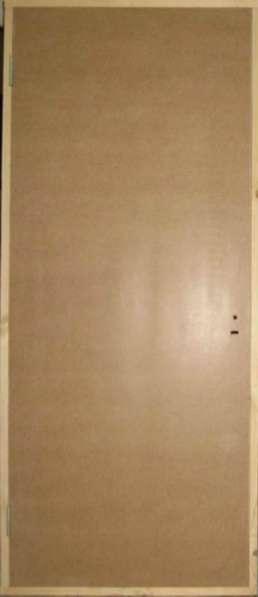 Оргалитовые двери оптом