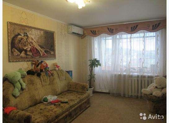 Двух комнатная квартира